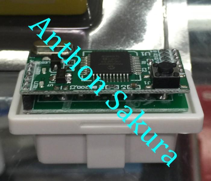 Jual Original NitroOBD2 Diesel Nitro OBD2 Merah Tuning Chip Remap ECU Mobil  - Kota Surabaya - Anthon Sakura | Tokopedia