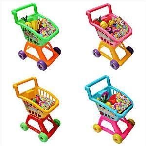 harga Mainan trolly supermarket murah - mainan keranjang trolly anak Tokopedia.com
