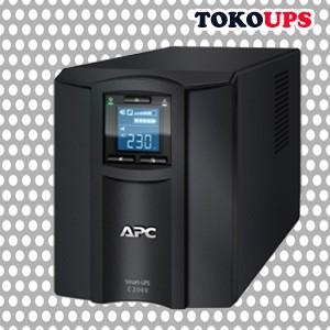 harga Ups apc smc2000i (2000va/1300w) Tokopedia.com