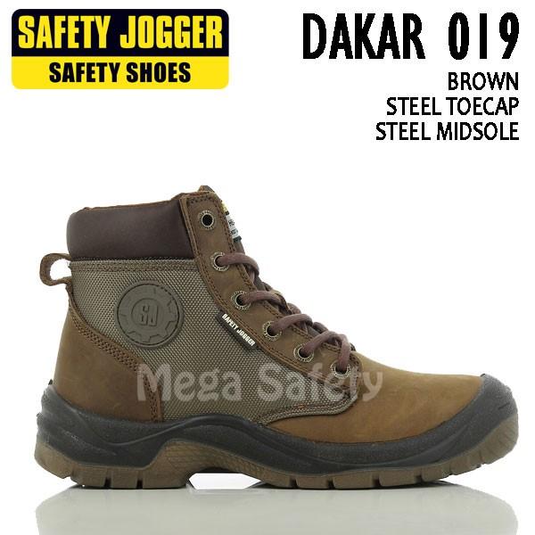 06c92584ea3 Harga Sepatu Safety Jogger - Harga Barang 2019