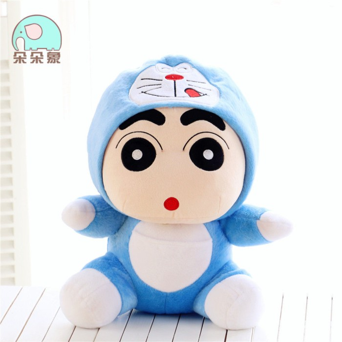 Jual Boneka Shinchan Doraemon Boneka Doraemon - DKB Shop  52a299e32e