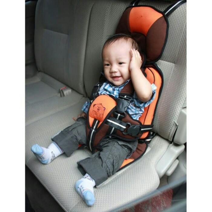 harga Portable kiddy baby car seat Tokopedia.com