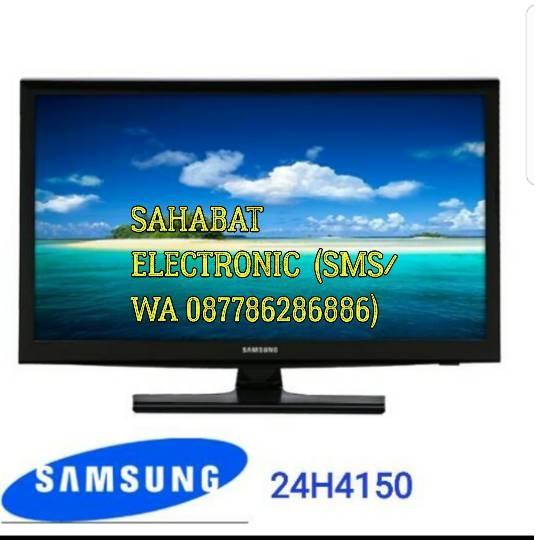 LED TV SAMSUNG 24 H4150 KHUSUS GOJEK