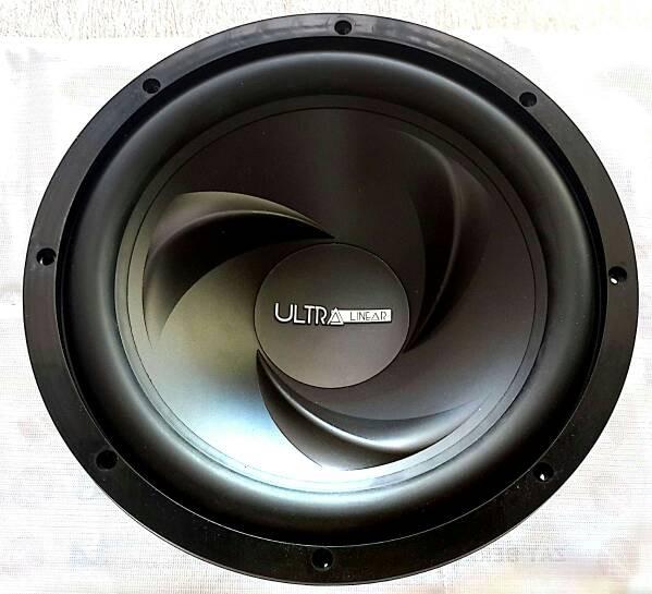harga Speaker 12 inch subwoofer ultra linear 600 watt double coil (original) Tokopedia.com