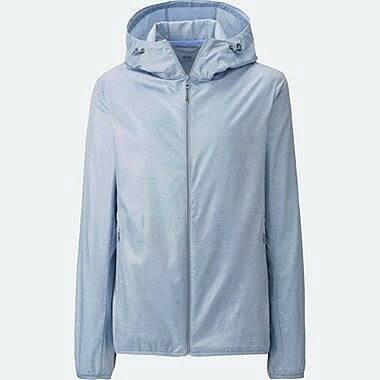 Jual Jaket Wanita. Pocket jacket. UniQlo original. Pocketable ... fb8ae6eb56