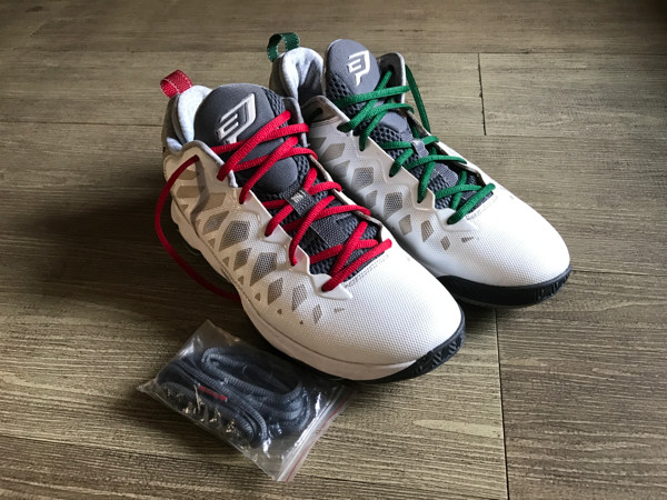 new product e205a a955a Air Jordan CP6 Christmas Edition