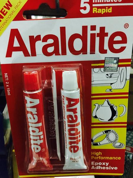 harga Lem besi araldite merah 5 menit Tokopedia.com
