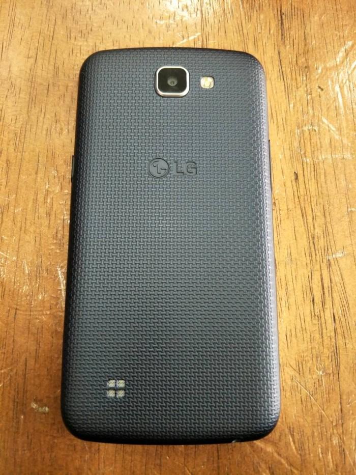 Jual LG K4 lte second perawan - Jakarta Pusat - vivi cellular ...