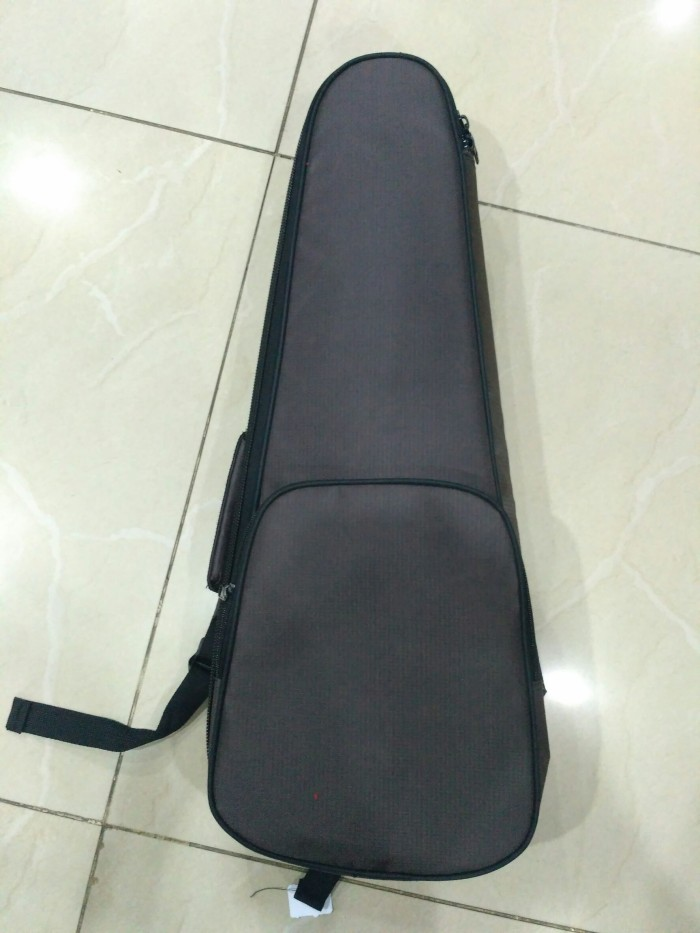 harga Gigbag ukulele soprano dan concert (universal) coklat Tokopedia.com