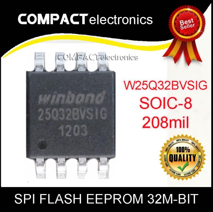 25q32 Flash