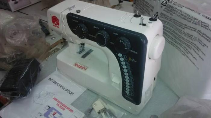 harga Janome st24 mesin jahit portable multifungsi tangguh Tokopedia.com