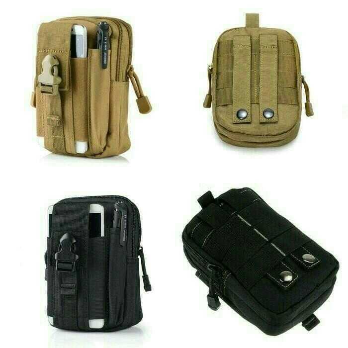 harga Tas pinggang untuk hp 6 inch   tas hp 6    tas pinggang kamera digital Tokopedia.com