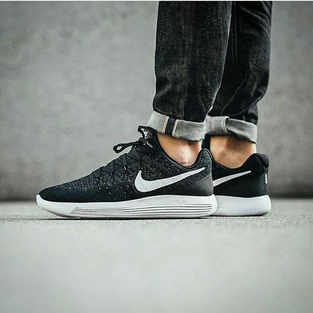 Jual Nike LunarEpic Low Flyknit 2