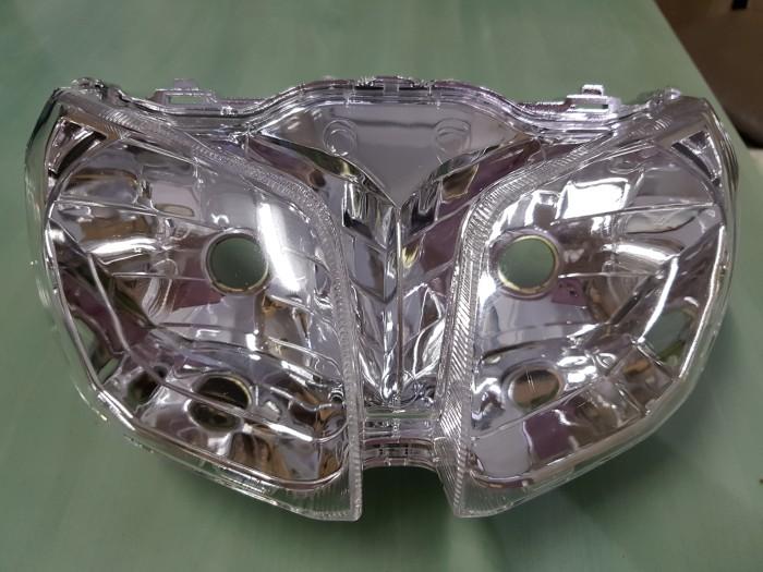 harga Lampu depan / mika depan / reflektor depan yamaha jupiter z robot 2010 Tokopedia.com