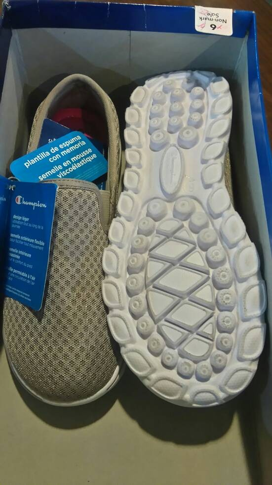00540b8c97f champion slip on shoes payless Sale