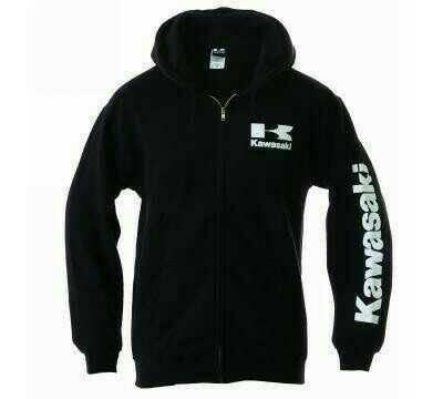 harga Hoodie/tshirt/polo shirt/zipper kawasaki ninja Tokopedia.com