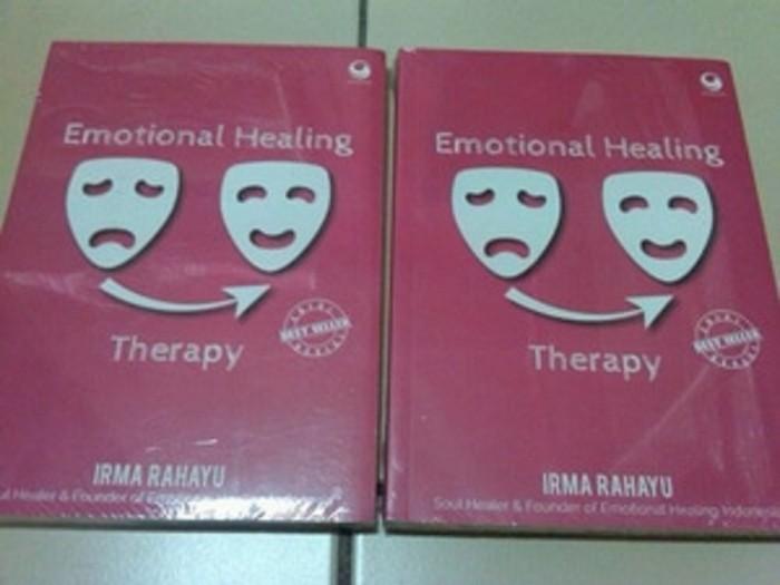 harga Emotional healing therapy - irma rahayu Tokopedia.com