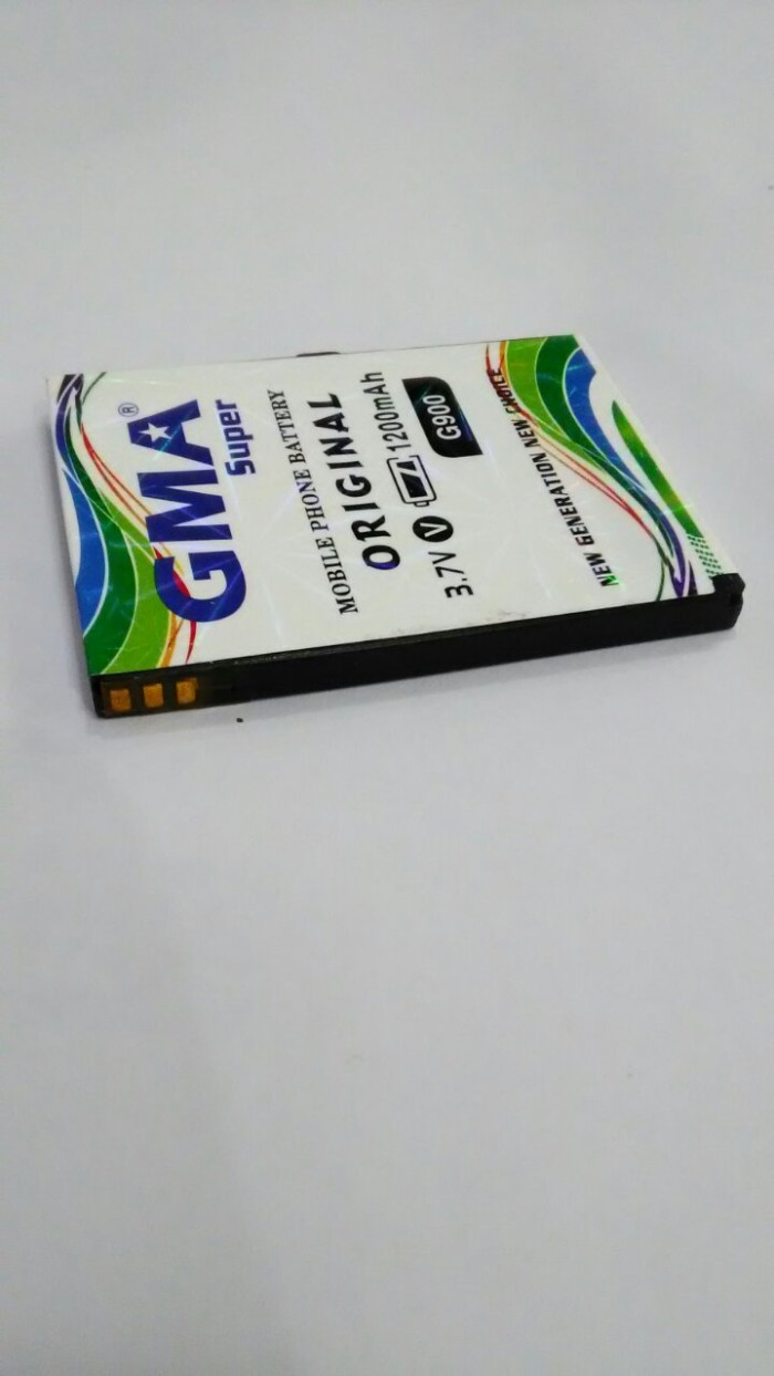 Baterai Nx-tm-014 -03 G503 G507 G522 G900 G911 G922 Nexian Tm014 Batre