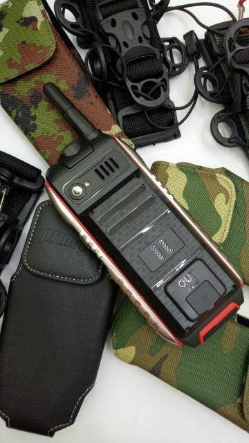 harga Prince pc398 pc-398 bonus dompet tempat hp gadget outdoor Tokopedia.com