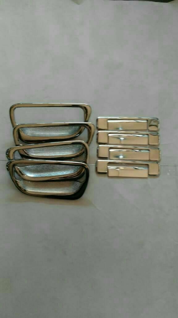harga Paket cover handle + outer kijang kapsul / new / efi / 97 / 2000/ 2003 Tokopedia.com