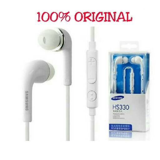 harga Headset / handsfree samsung original with earbud Tokopedia.com
