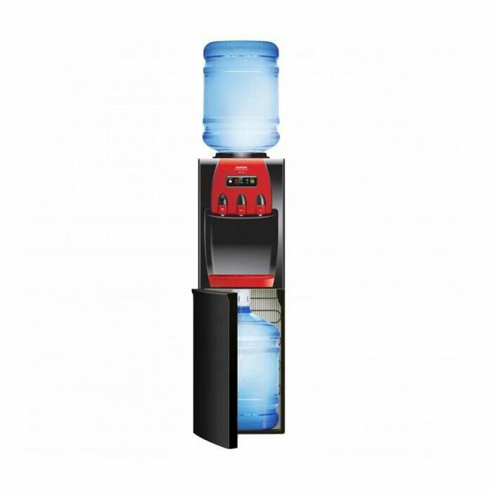 harga Dispenser sanken duo hwd z88 galon atas bawah Tokopedia.com