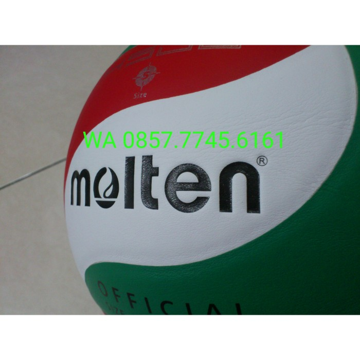 harga Bola volly molten 4500 / voli molten / volley molten Tokopedia.com