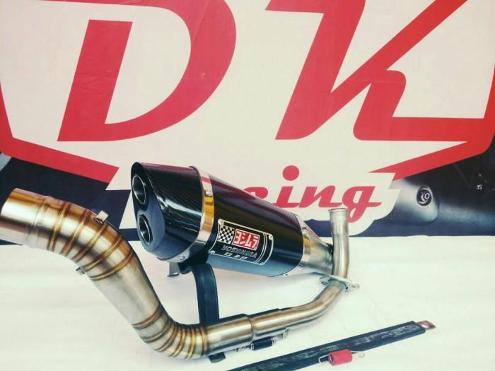 harga Knalpot racing yamaha mio j yoshimura r11 high quality Tokopedia.com