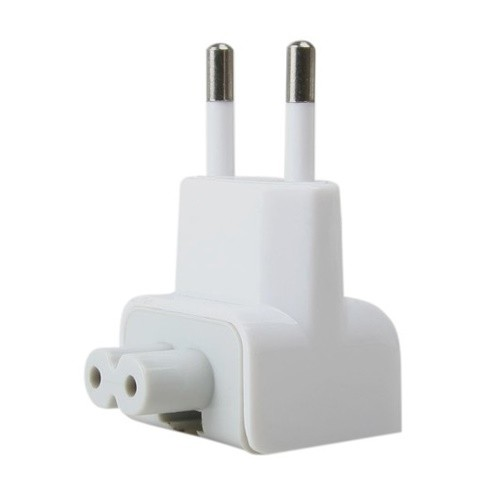 Foto Produk Kepala Charger AC Plug Adaptor / Adapter IPHONE MACBOOK IPAD - ORI dari memorimurah