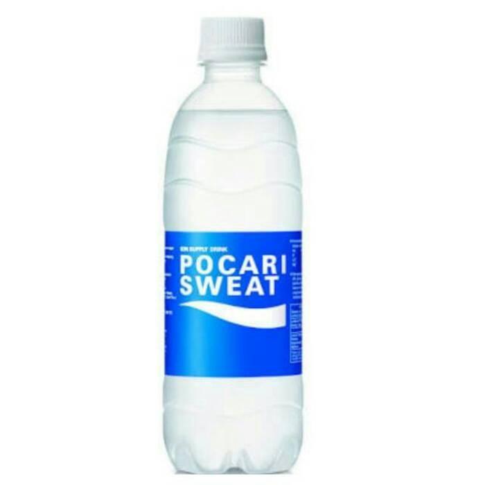 harga Pocari sweat 500 ml(1 dus*24 psc) Tokopedia.com