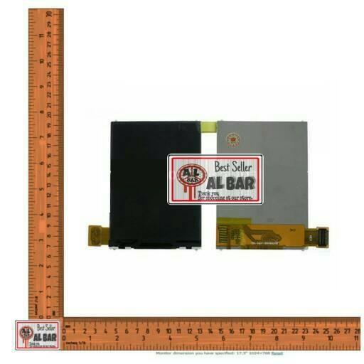 harga Lcd samsung genoa tv gt-c3510t c3510 layar mobile tv Tokopedia.com