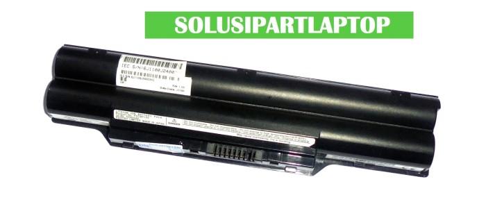 harga Baterai Fujitsu S6310 S6311 S7100 S7110 E8310 L1010 Lh700 P8110 Fpcbp1 Tokopedia.com