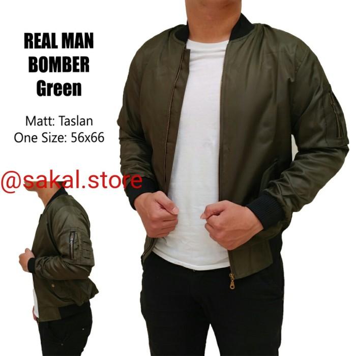 101+ Model Jaket Bomber Tanpa Kerutan Terbaik