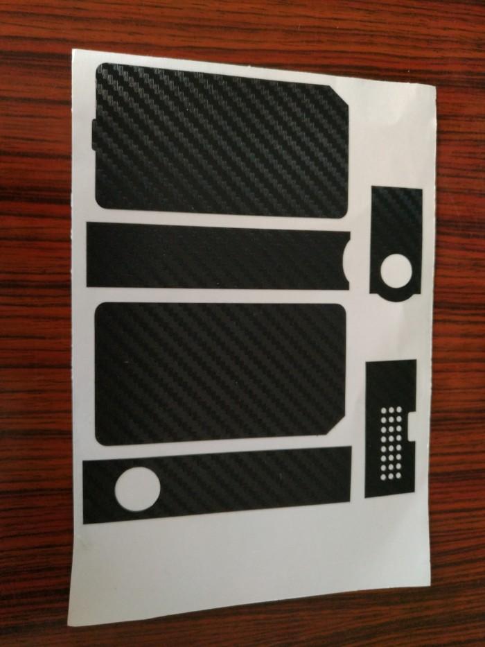 Jual Special Promo Garskin Tesla Invader 3 Black Carbon Jakarta Timur Pusaka Keluarga Tokopedia