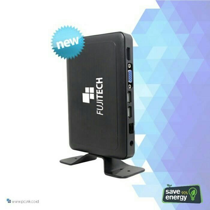 harga Fujitech thin client / pc station sr 280 Tokopedia.com