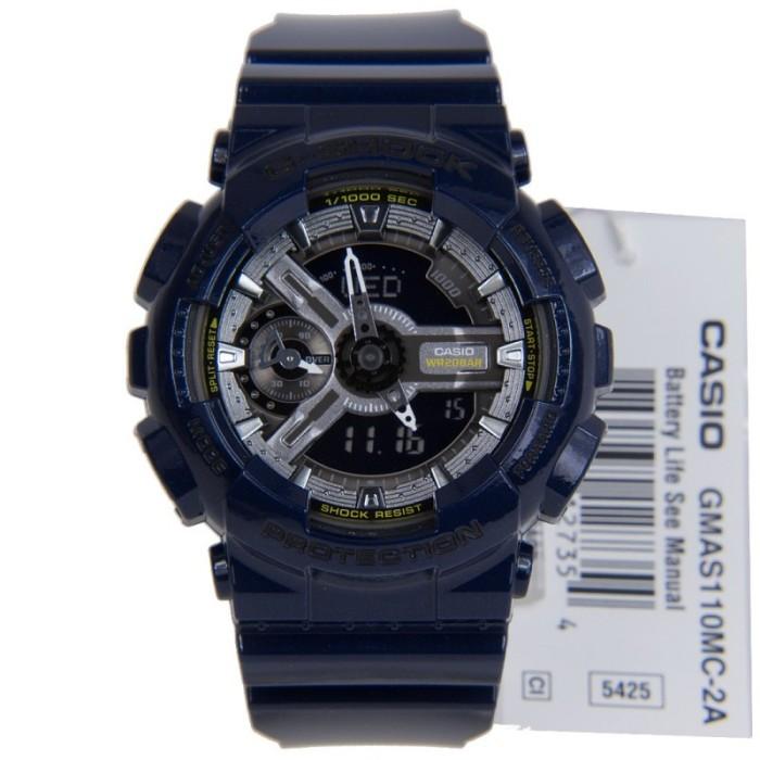 harga Jam tangan casio g-shock gma-s110mc-2a original - bergaransi resmi Tokopedia.com