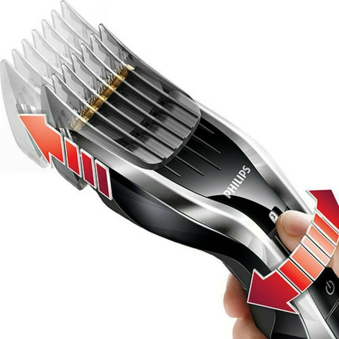 harga Hair cliper / pemotong rambut philips hc 5440 dual tech cordles Tokopedia.com