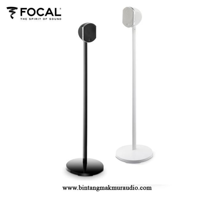 Katalog Focal Speaker Bird Travelbon.com