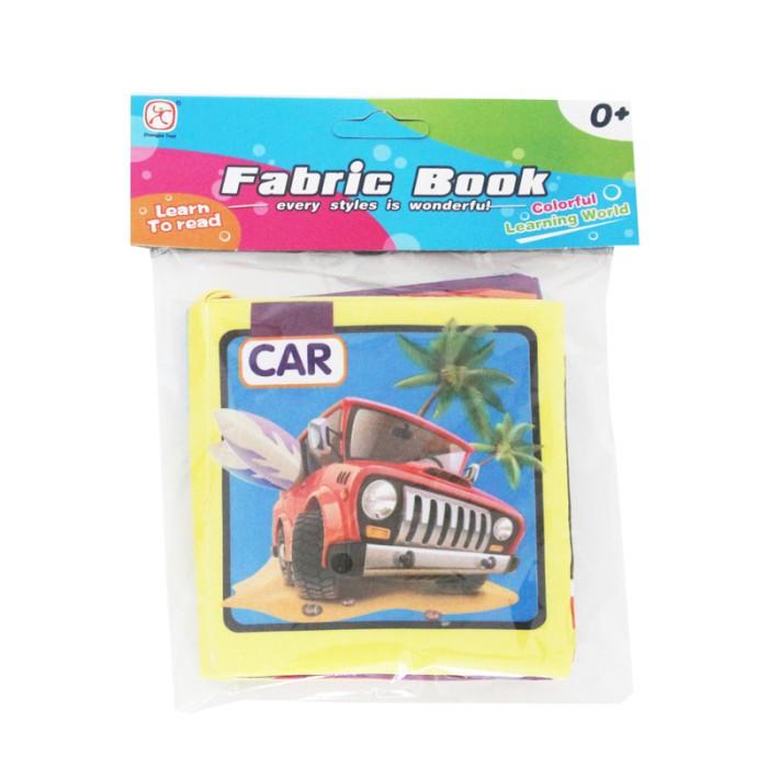EELIC AYI-BU04 CAR Baby Book Kain