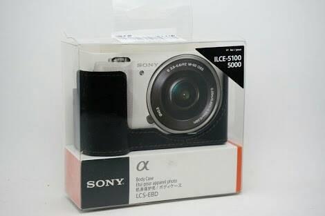 harga Half case sony a5000 - a5100 new original Tokopedia.com