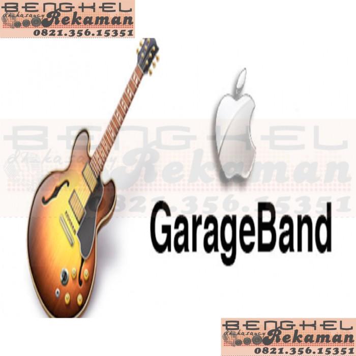 harga Apple mac os x garage band ilife Tokopedia.com