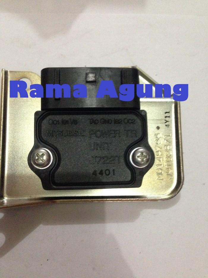 harga Power transistor power tr mitsubishi t120ss injeksi md197468 original Tokopedia.com