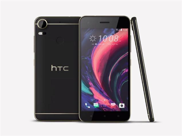 Htc desire 10 pro 64gb ram 4gb - new - 100% ori - bnib