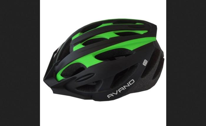 harga Helm sepeda - avand 020 hijau doff Tokopedia.com