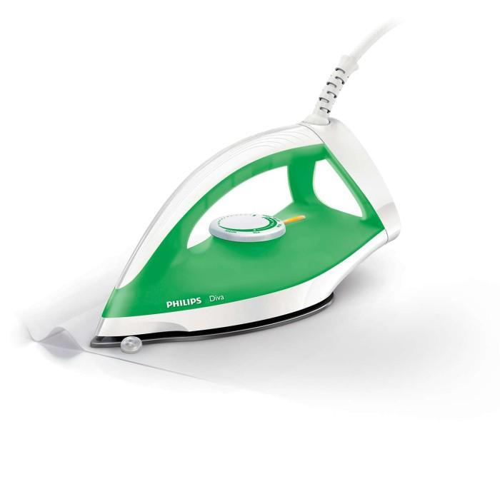 harga Setrika philips gc 122 / gc122 warna hijau putih Tokopedia.com