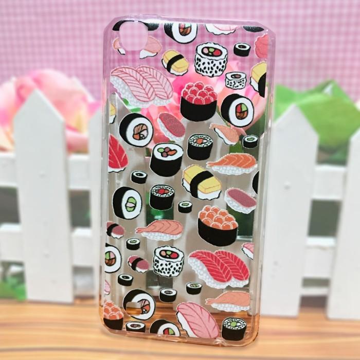 harga Lg x power - softcase casing custom case cover print cetak sushi kt-67 Tokopedia.com