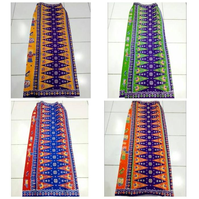 harga Rok batik pucuk rebung betawi ondel ondel Tokopedia.com