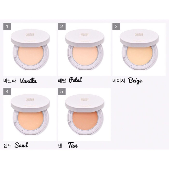 Spf 25 Pa Anti Source Powder Pact Compact Source Harga Spesifikasi Etude House .