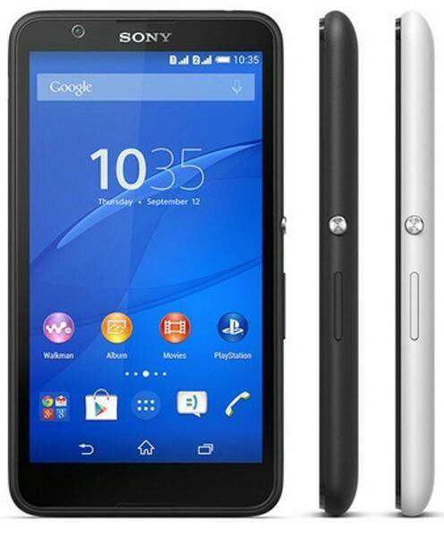 harga Sony xperia e4 dual sim garansi resmi Tokopedia.com