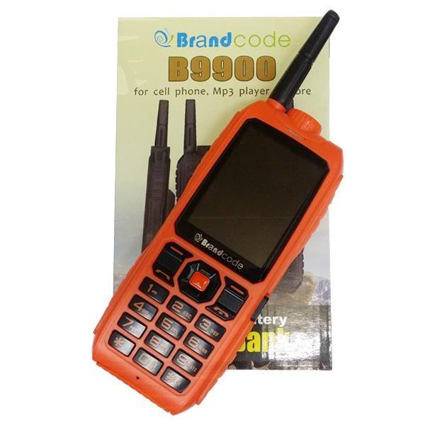 harga Brandcode b9900 hp/ powerbank 10.000mah battery - garansi resmi 1 th Tokopedia.com